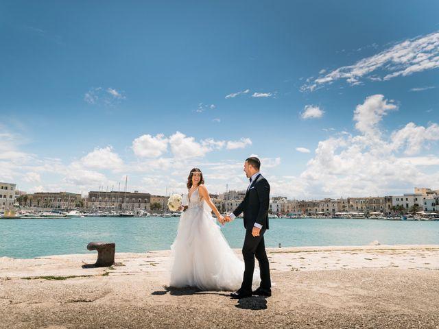 Il matrimonio di Marco e Ester a Bisceglie, Bari 15