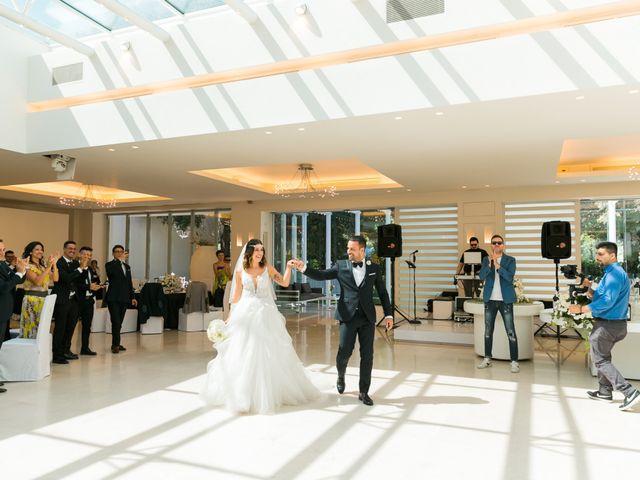 Il matrimonio di Marco e Ester a Bisceglie, Bari 20