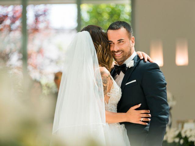 Il matrimonio di Marco e Ester a Bisceglie, Bari 22