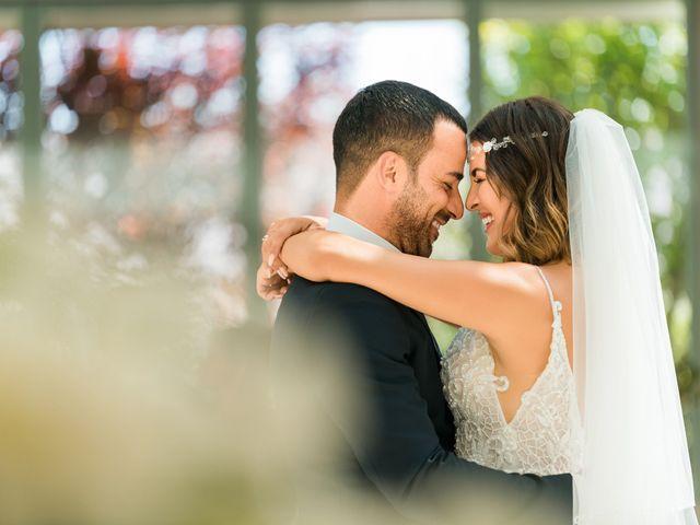 Il matrimonio di Marco e Ester a Bisceglie, Bari 23