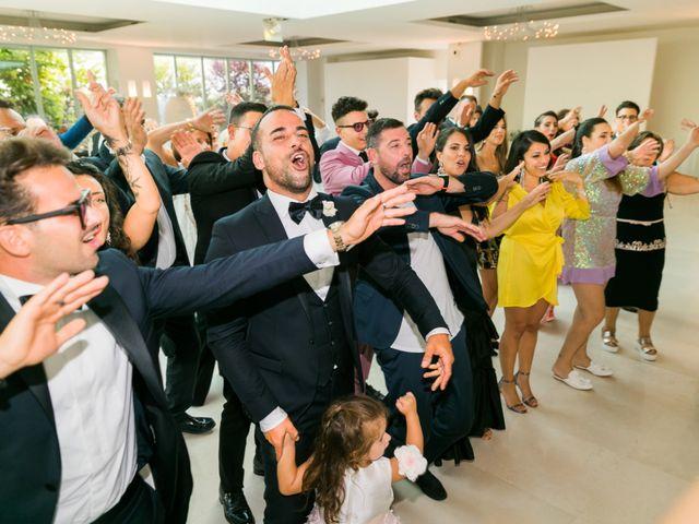 Il matrimonio di Marco e Ester a Bisceglie, Bari 27