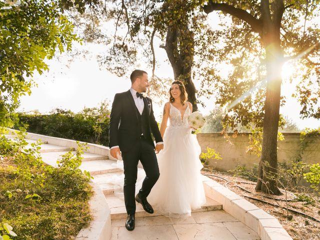 Il matrimonio di Marco e Ester a Bisceglie, Bari 29