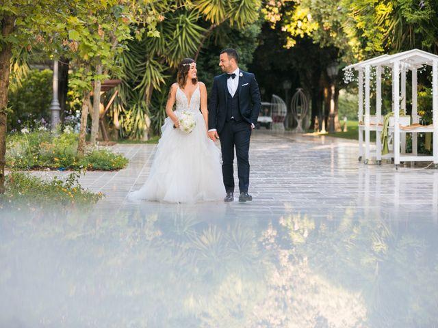 Il matrimonio di Marco e Ester a Bisceglie, Bari 31