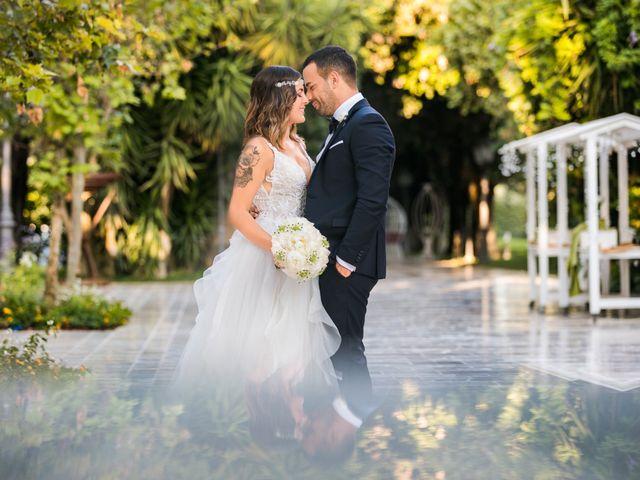 Il matrimonio di Marco e Ester a Bisceglie, Bari 32