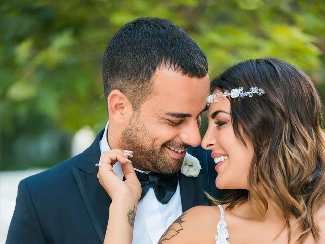 Il matrimonio di Marco e Ester a Bisceglie, Bari 33