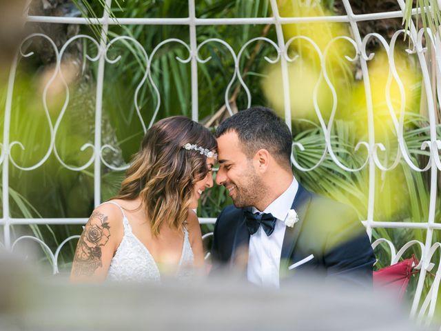 Il matrimonio di Marco e Ester a Bisceglie, Bari 35