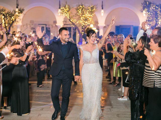 Il matrimonio di Marco e Ester a Bisceglie, Bari 38