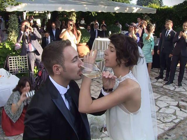 Il matrimonio di Massimiliano e Elisa a Montebelluna, Treviso 6