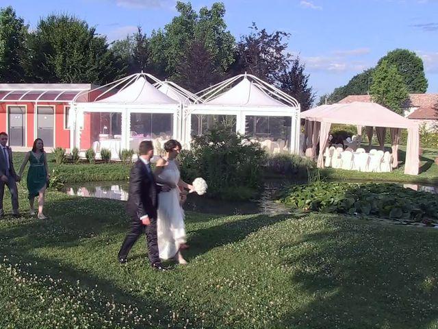 Il matrimonio di Massimiliano e Elisa a Montebelluna, Treviso 9