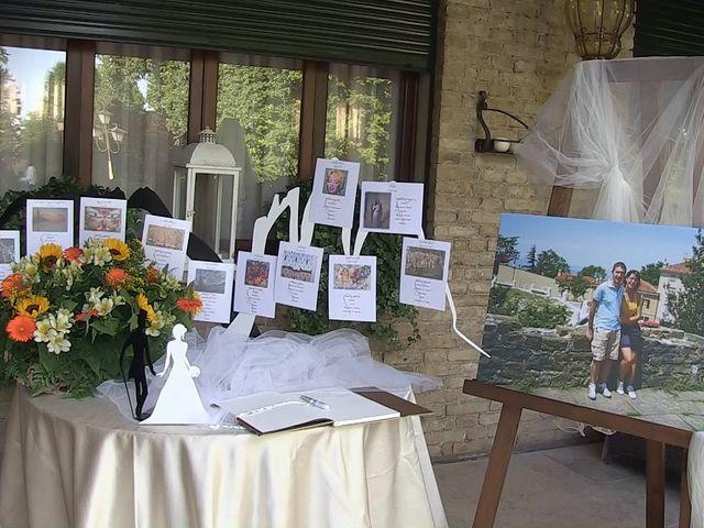 Il matrimonio di Massimiliano e Elisa a Montebelluna, Treviso 12