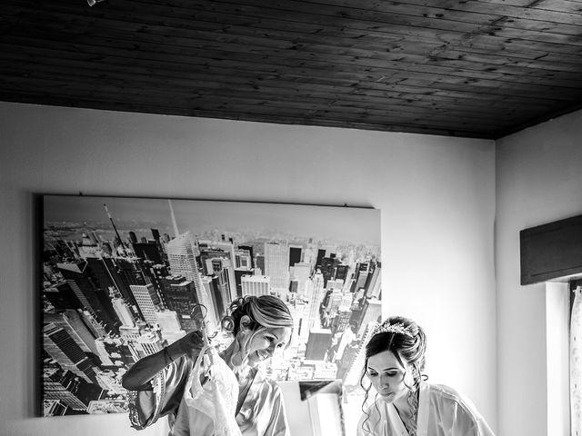 Il matrimonio di Stefan e Stephanie a Gravedona, Como 7