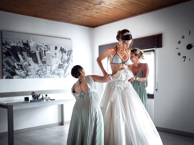 Il matrimonio di Stefan e Stephanie a Gravedona, Como 12
