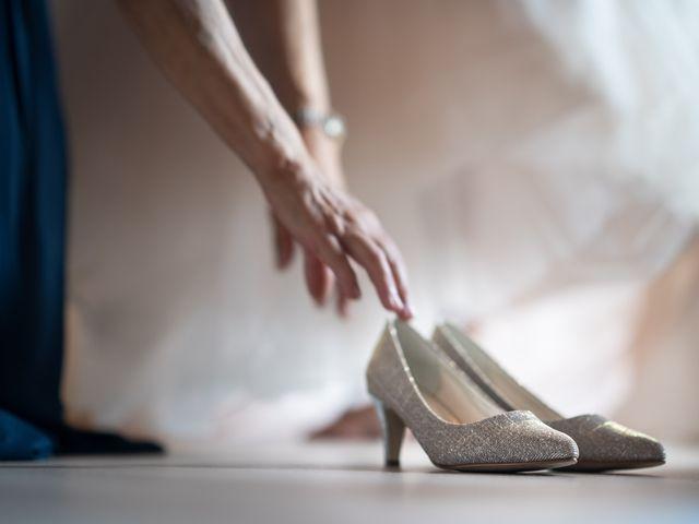 Il matrimonio di Stefan e Stephanie a Gravedona, Como 15
