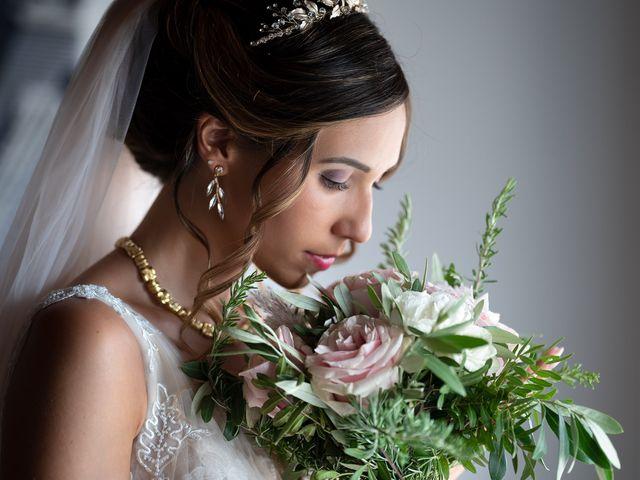 Il matrimonio di Stefan e Stephanie a Gravedona, Como 16