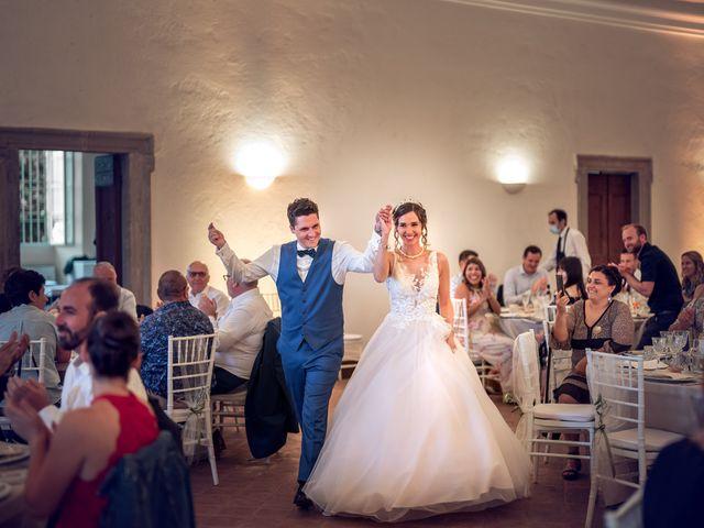 Il matrimonio di Stefan e Stephanie a Gravedona, Como 53