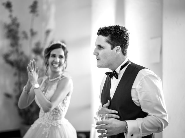 Il matrimonio di Stefan e Stephanie a Gravedona, Como 55