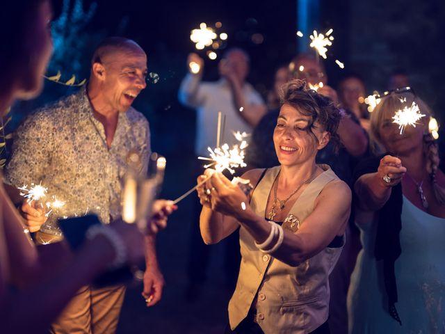 Il matrimonio di Stefan e Stephanie a Gravedona, Como 70