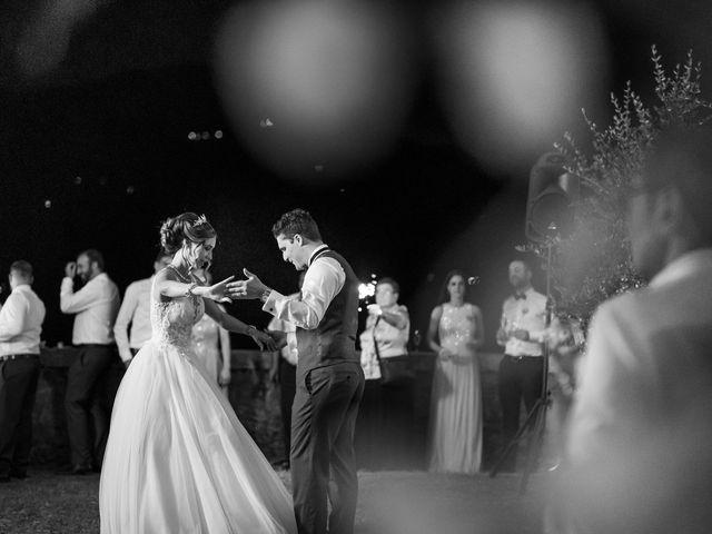 Il matrimonio di Stefan e Stephanie a Gravedona, Como 71