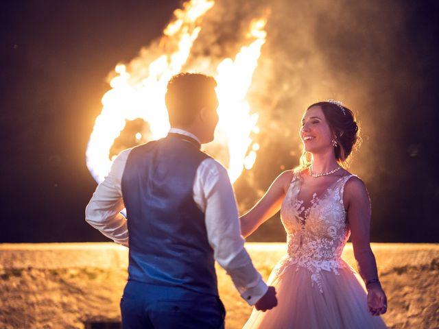 Il matrimonio di Stefan e Stephanie a Gravedona, Como 73