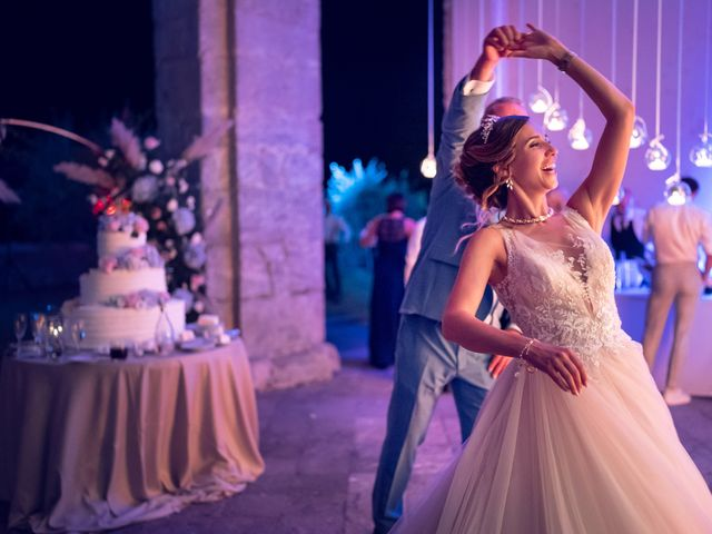 Il matrimonio di Stefan e Stephanie a Gravedona, Como 76