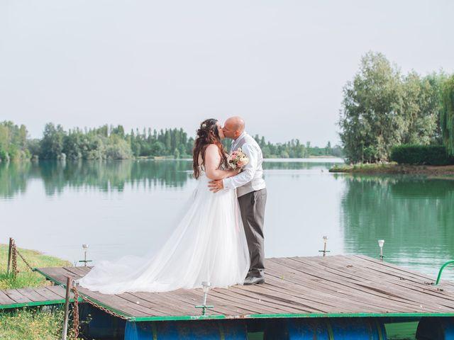 Il matrimonio di Roberto e Vanessa a Ferrara, Ferrara 3