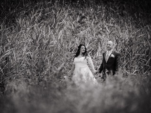 Il matrimonio di Roberto e Vanessa a Ferrara, Ferrara 4