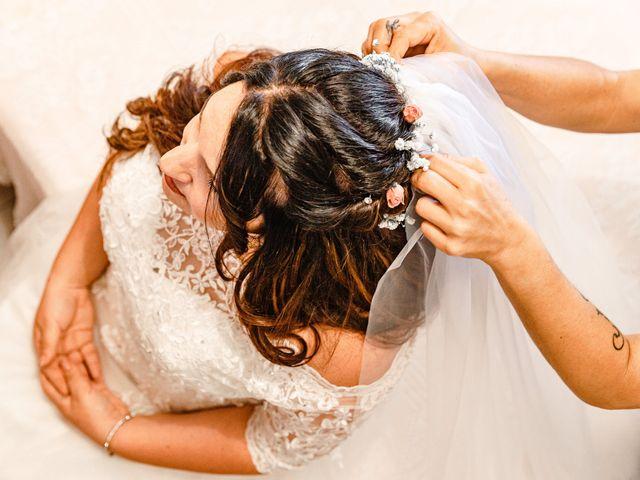 Il matrimonio di Roberto e Vanessa a Ferrara, Ferrara 6