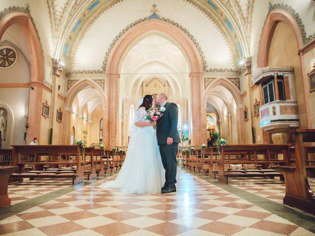 Il matrimonio di Roberto e Vanessa a Ferrara, Ferrara 9