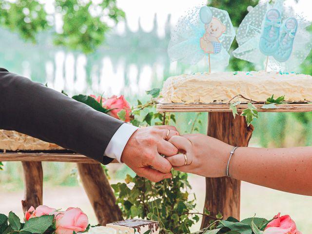 Il matrimonio di Roberto e Vanessa a Ferrara, Ferrara 13