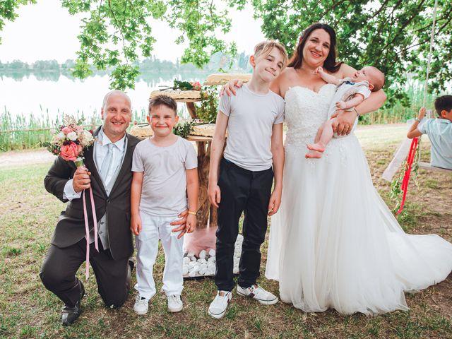 Il matrimonio di Roberto e Vanessa a Ferrara, Ferrara 14
