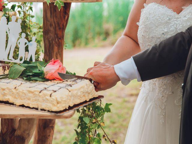 Il matrimonio di Roberto e Vanessa a Ferrara, Ferrara 15