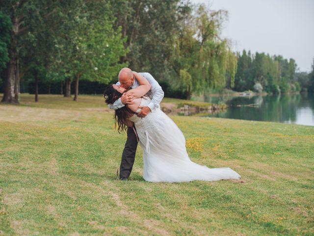 Il matrimonio di Roberto e Vanessa a Ferrara, Ferrara 16