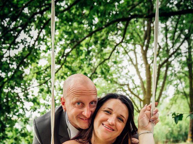 Il matrimonio di Roberto e Vanessa a Ferrara, Ferrara 17