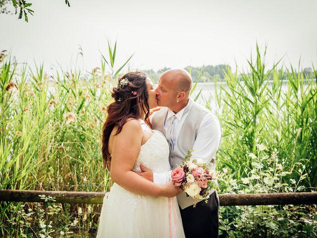 Il matrimonio di Roberto e Vanessa a Ferrara, Ferrara 18