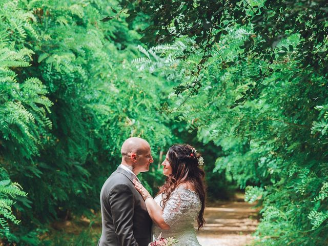 Il matrimonio di Roberto e Vanessa a Ferrara, Ferrara 19