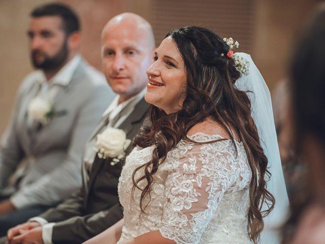 Il matrimonio di Roberto e Vanessa a Ferrara, Ferrara 25