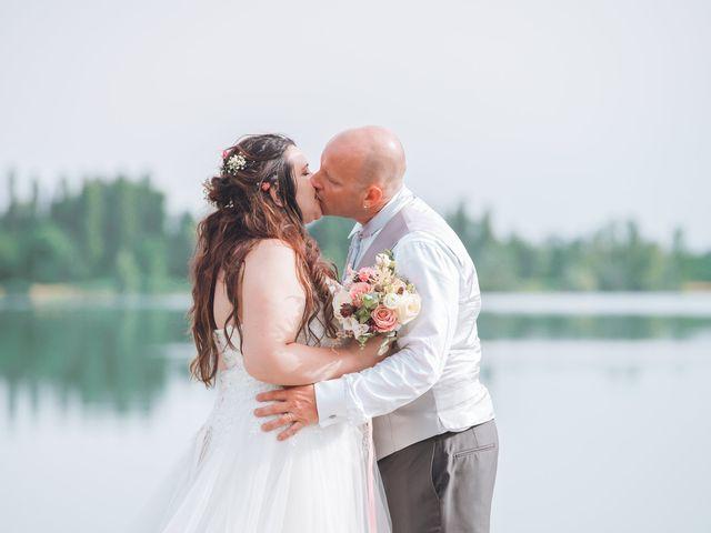 Il matrimonio di Roberto e Vanessa a Ferrara, Ferrara 26