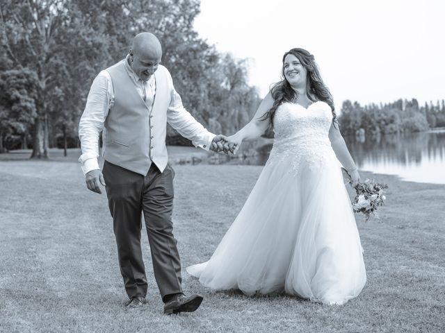 Il matrimonio di Roberto e Vanessa a Ferrara, Ferrara 28