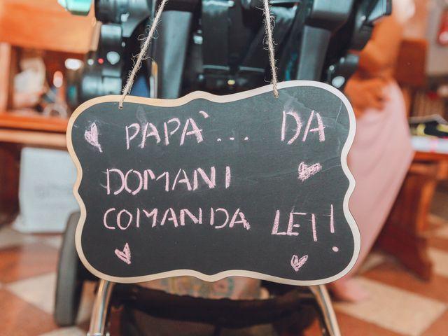 Il matrimonio di Roberto e Vanessa a Ferrara, Ferrara 29