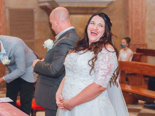 Il matrimonio di Roberto e Vanessa a Ferrara, Ferrara 30