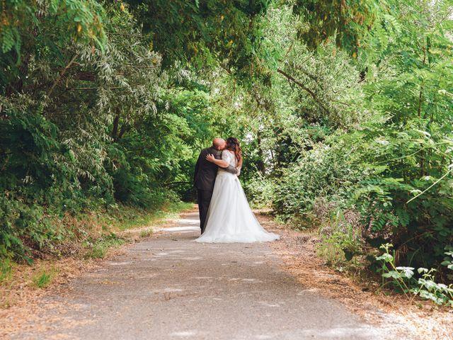 Il matrimonio di Roberto e Vanessa a Ferrara, Ferrara 38
