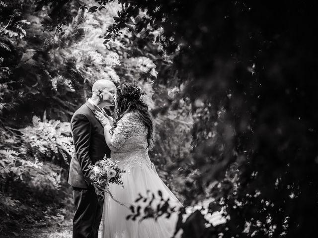 Il matrimonio di Roberto e Vanessa a Ferrara, Ferrara 39