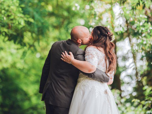 Il matrimonio di Roberto e Vanessa a Ferrara, Ferrara 40