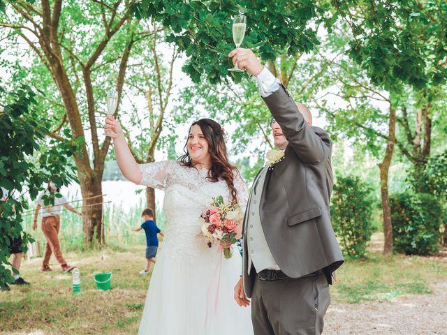 Il matrimonio di Roberto e Vanessa a Ferrara, Ferrara 44