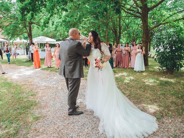 Il matrimonio di Roberto e Vanessa a Ferrara, Ferrara 46