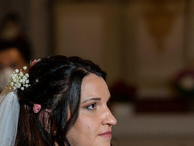 Il matrimonio di Roberto e Vanessa a Ferrara, Ferrara 63