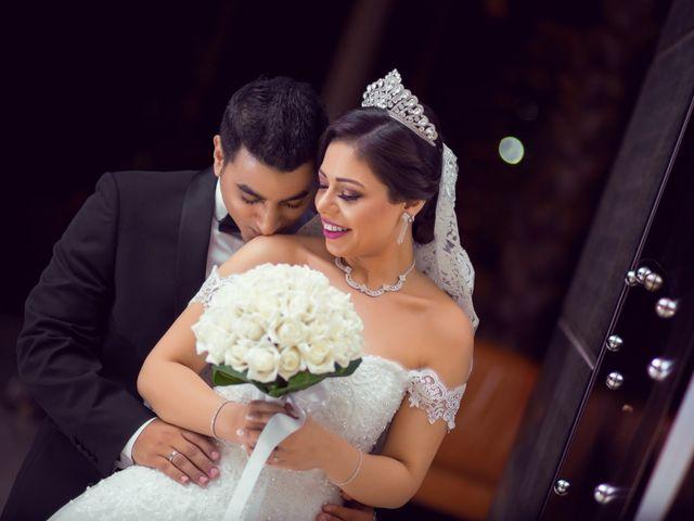 Il matrimonio di Mostafa e Salma a Ascoli Piceno, Ascoli Piceno 2