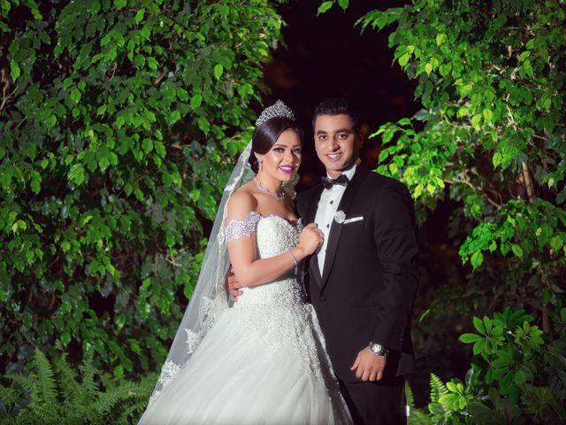Il matrimonio di Mostafa e Salma a Ascoli Piceno, Ascoli Piceno 7