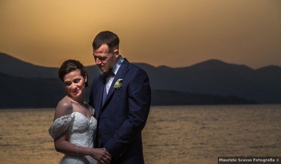 Il matrimonio di Paul e Simona a Balestrate, Palermo