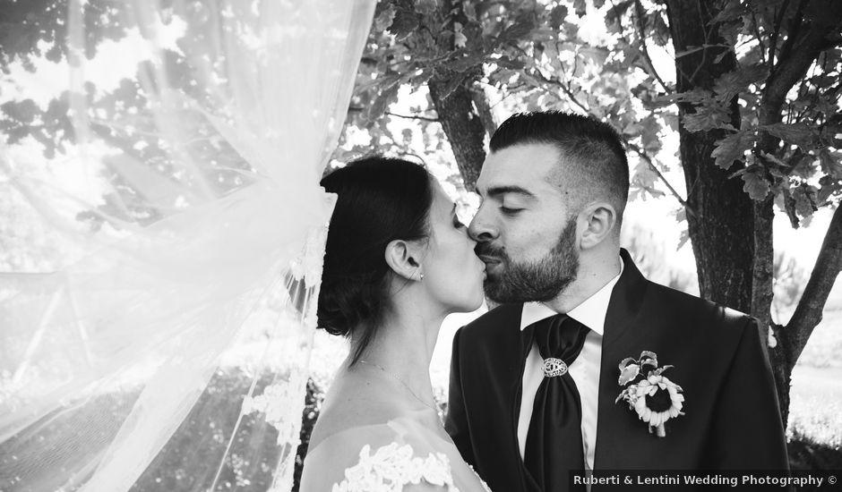 Il matrimonio di Riccardo e Alessandra a Selargius, Cagliari
